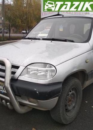 Авто в кредит. Chevrolet Niva 1.7 газ/бензин - 3 900 грн/мес.