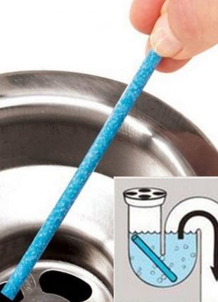 Палочки для очистки труб Sani sticks