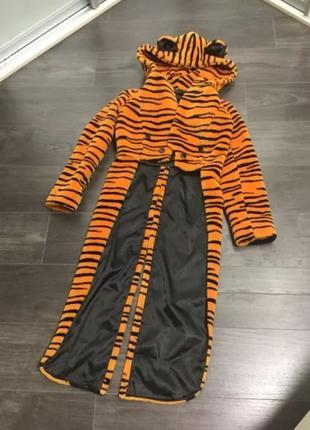 Карнавальный костюм Тигрицы Тигр