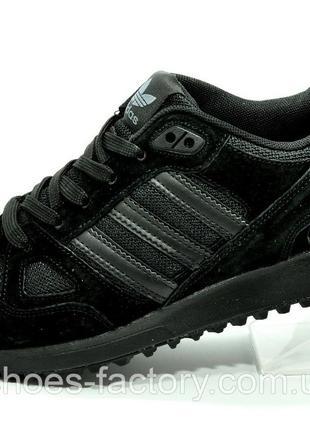 Кроссовки Мужские Adidas ZX 750, Black, купить