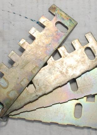 Ножи на дисковую корморезку Винница.