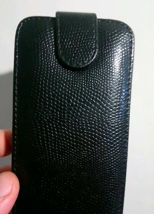 Чехол флип для телефона lenovo s580