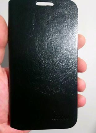 Чехол книжка для телефона lenovo a516