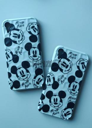 Чехол Микки Маус / Mickey Mouse для Iphone XR