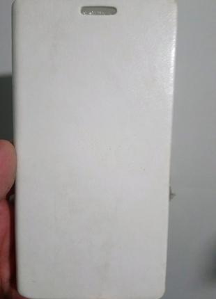 Чехол книжка для телефона lenovo vibe x2