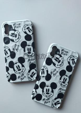 Чехол Микки Маус / Mickey Mouse для Iphone 11