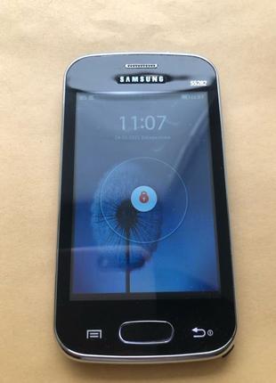 Samsung S5282 на 2 SIM карты