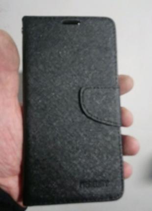 Чехол книжка для телефона lenovo a7020