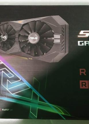 видеокарта AMD Radeon RX 470 4 GB 256 bit