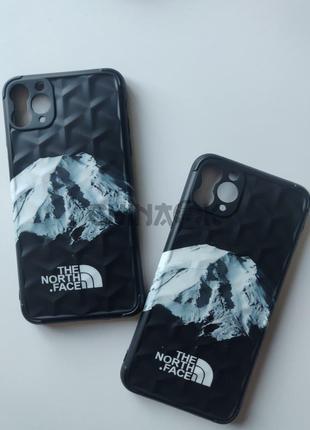 Чехол The North Face для Iphone 11 Pro Max