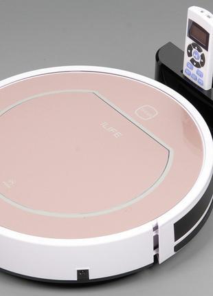 Робот-пылесос моющий iLife V7S Plus