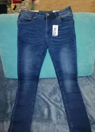 Классные новые мужские джинсы Livergy со всеми бирками.