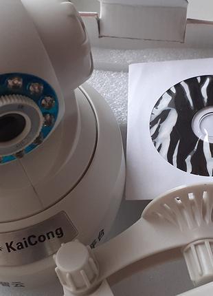 Wifi Ip камера KAICONG