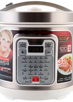 Мультиварка скороварка рисоварка пароварка OPERA 32 программ