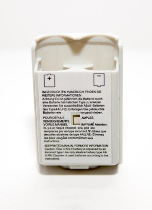 Крышка геймпада XBOX 360 Wireless Controller White
