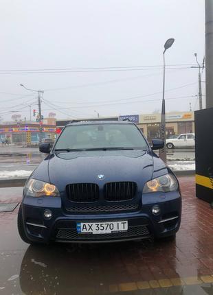 BMW X5 | E70 | 3.5i