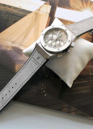 Наручные часы Hublot Big Bang grey
