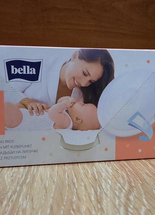 Вкладыши лактационные Bella Mamma