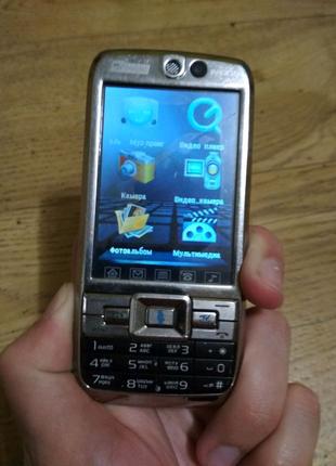 Телефон Е72