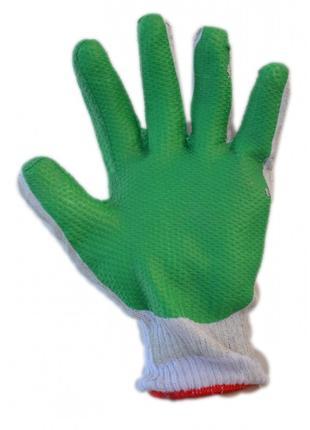 Перчатки рабочие стекольщик