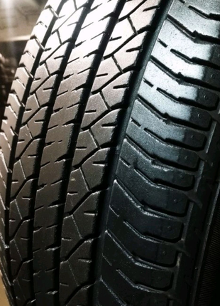 Комплект 235/55 r18 Dunlop SP Sport 270