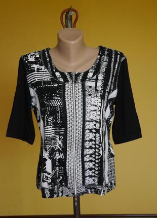 Блуза на 48 розмір bonita