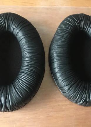 Амбушюры (подушки, накладки) на наушники sennheiser HD280 / HD280