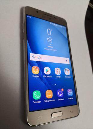 Topcase.top Samsung Galaxy j5 2016 (j510h)