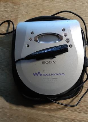 CD-плеер SONY Walkman
