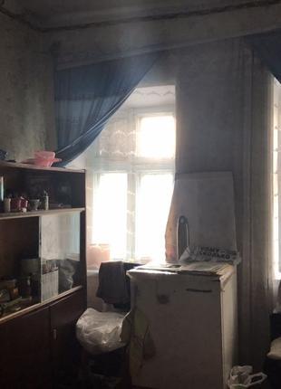 3 комнатная квартира на Балковской.
