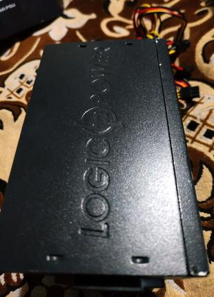 Блок питания LogicPower 500W.