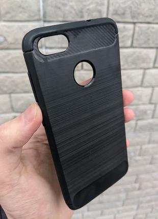 Чехол силикон для Huawei P9 Lite Mini 2017