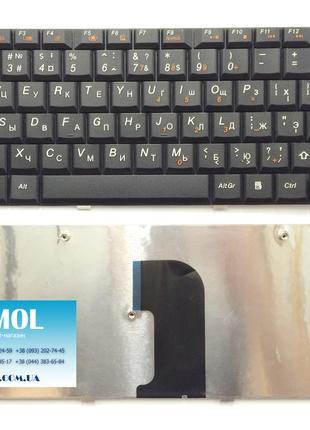 Оригинальная клавиатура для ноутбука Lenovo IdeaPad G460, G460E