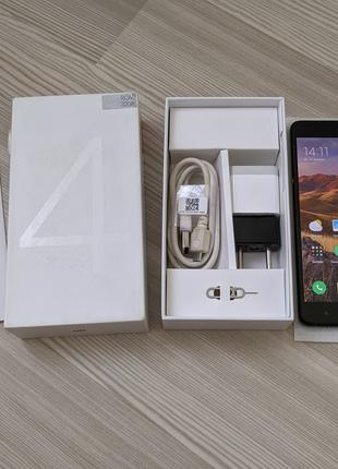 Продам Xiaomi Redmi Note 4X 3/32GB