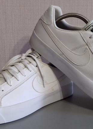 Кроссовки Nike Court Royale AC