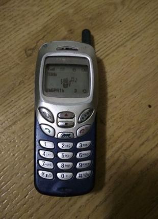 Телефон Samsung SGH-R210S