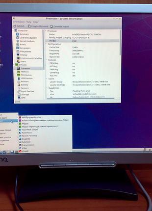 Монитор 19 дюймов с MVA матрицей Benq FP91GP