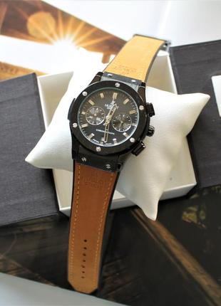 Наручные часы big bang grey
