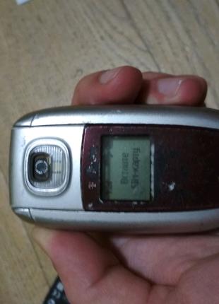 Телефон LG C3300