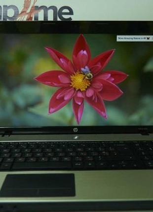 """HP ProBook 4520s 15.6"""" i3 380M/ 4GB/ HDD 320"""