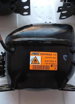 Компрессор ACC HXK95AA (171W, R 600a) Made in Italy