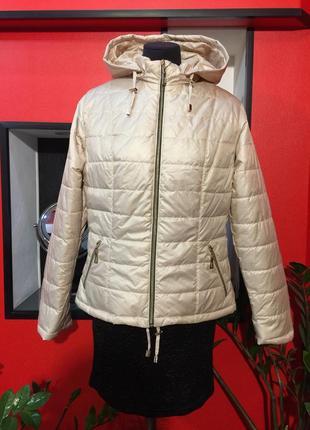 Продам! женская осенняя куртка! новая!