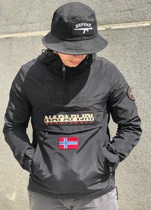 Анорак куртка вітровка napapijri