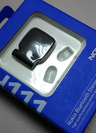 Bluetooth стерео гарнитура Nokia BH-111 Hands Free