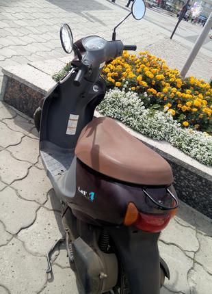 Suzuki letz4