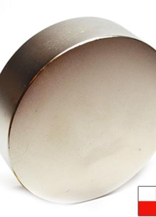 Неодимовый магнит  Польша Неодим N42 ПОДБОР Гарантия 100%