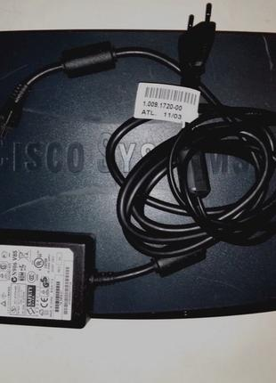 Маршрутизатор/роутер Cisco 871. Тип устройства- Маршрутизатор ...