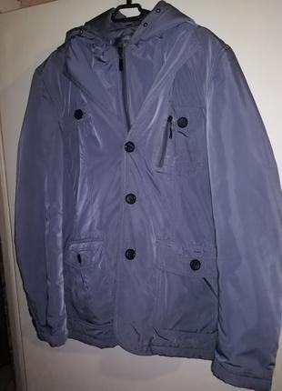 Куртка чоловіча, підійде на розмір М