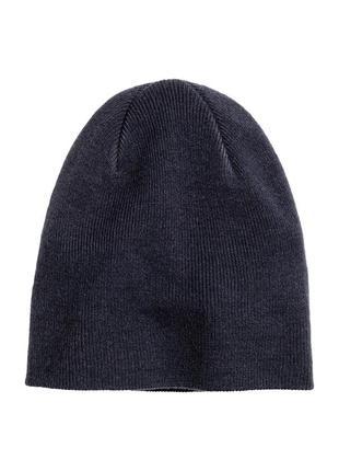 Вязаная шапка h&m !