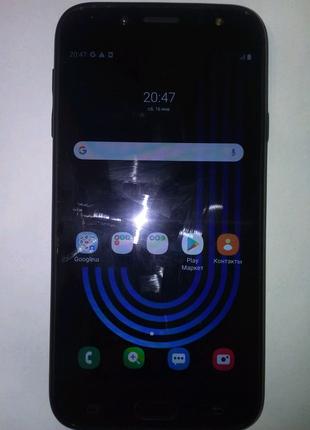 Samsung galaxy j7 3/16 (2017)